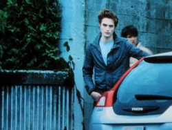Twilight Volvo - Movie